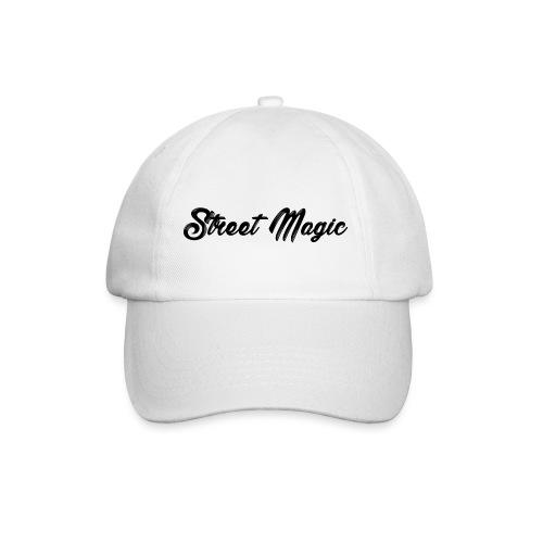 StreetMagic - Baseball Cap