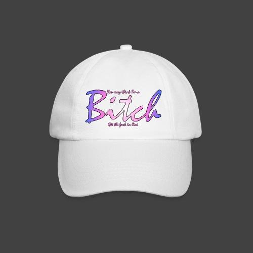 QUOTE - 2 - Baseball Cap