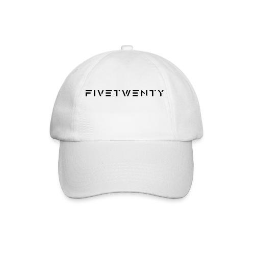 fivetwenty logo test - Basebollkeps
