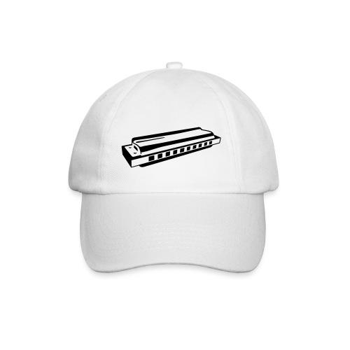 Harmonica - Baseball Cap