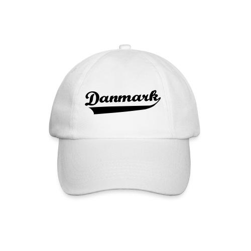 Danmark Swish - Baseballkasket