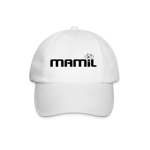 mamil1 - Baseball Cap