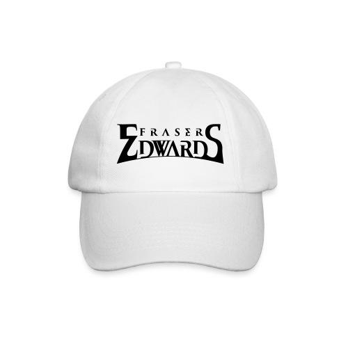 Fraser Edwards Men's Slim Fit T shirt - Baseball Cap