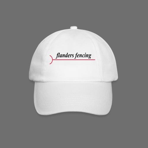 Flanders Fencing - Baseballcap
