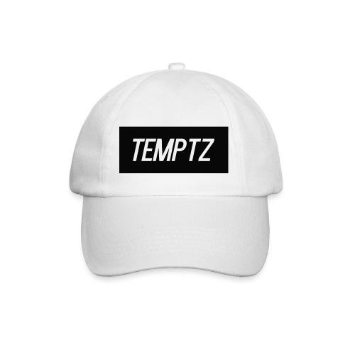 TempTz Orignial Hoodie Design - Baseball Cap