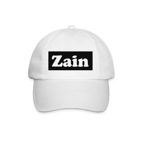 Zain Clothing Line - Baseball Cap