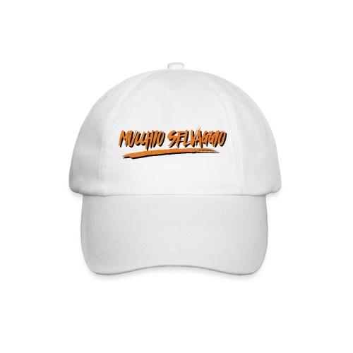 Mucchio Selvaggio 2016 Dirty Orange - Cappello con visiera