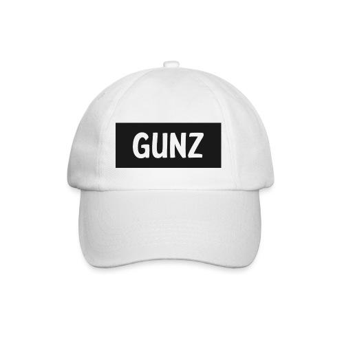 Gunz - Baseballkasket