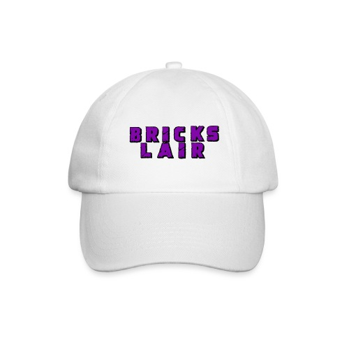 BrickslairLogoMerch - Baseball Cap