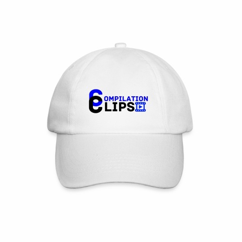 Official CompilationClips - Baseball Cap
