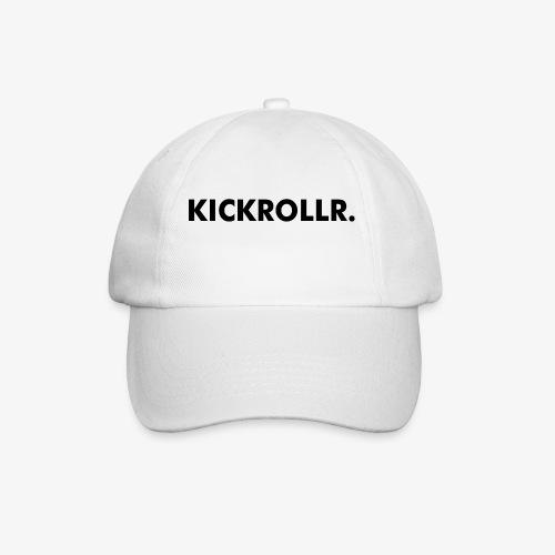 KICKROLLR. - Baseballcap