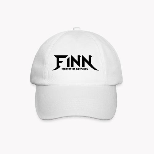 Finn - Master of Spinjitzu - Baseballkappe