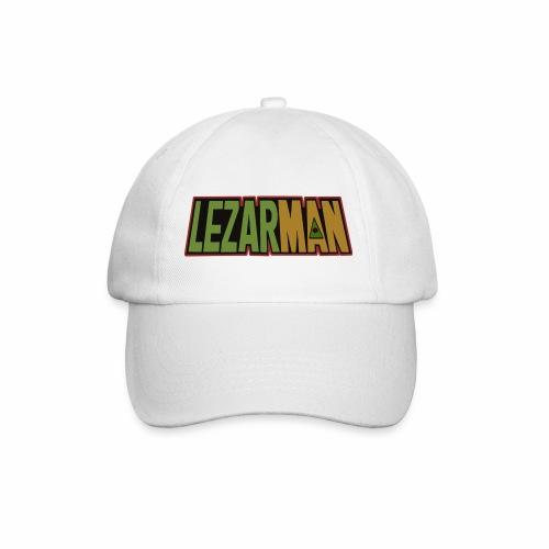 Lezarman Logo - Casquette classique