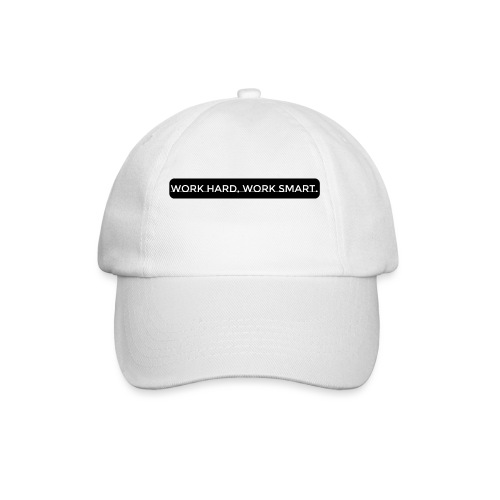 Work hard - Baseball Cap