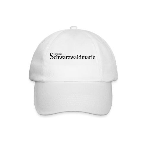 Schwarzwaldmarie - Baseballkappe