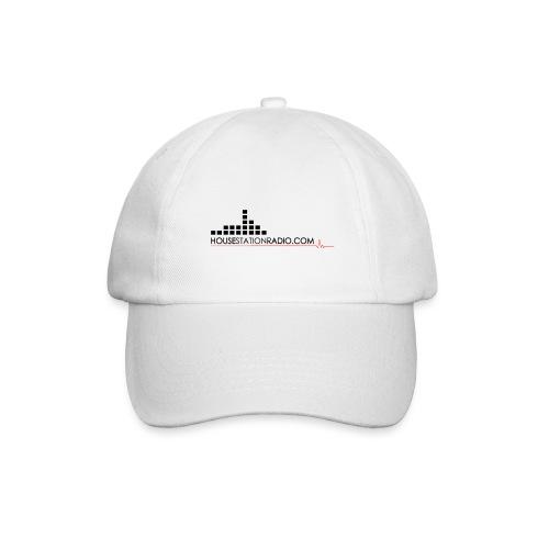 Housestation Radio - Cappello con visiera