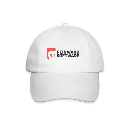 Feinwaru Full Logo - Baseball Cap