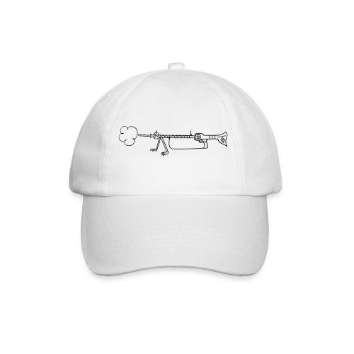 Maschinengewehr 34 - Baseballkappe