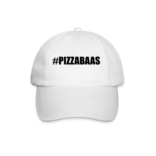 #PIZZABAAS - Baseballcap