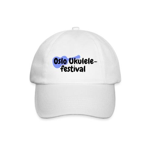 Oslo Ukulelefestival - Baseballcap
