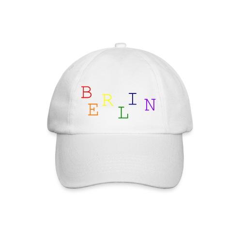 Berlin Rainbow #1 - Baseballkappe
