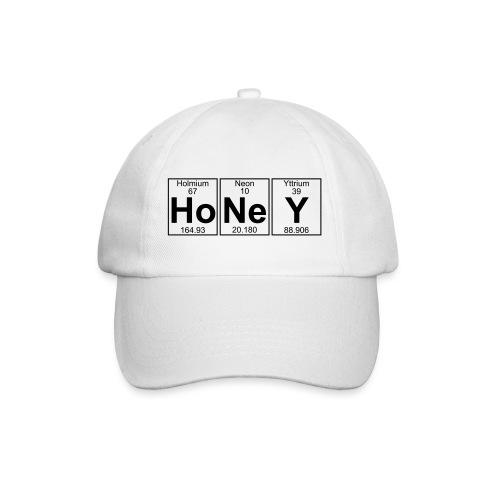 Ho-Ne-Y (honey) - Full - Baseball Cap