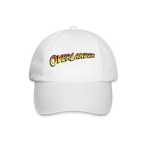 overlander0 - Baseballcap