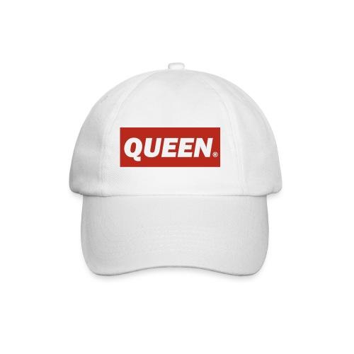 Queen, King - Baseball Cap