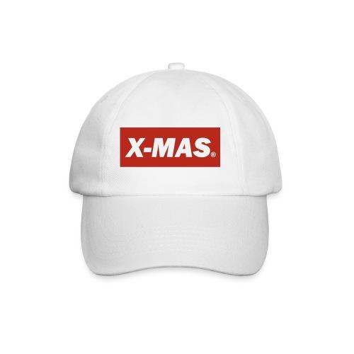 X Mas - Baseball Cap