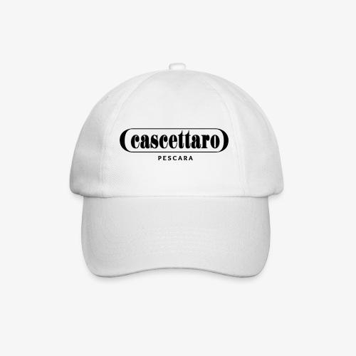 Cascettaro - Cappello con visiera