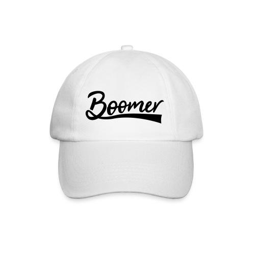 Boomer - Lippalakki