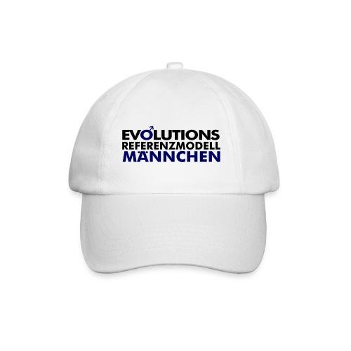Evolutions Referenzmodell Männchen - Baseballkappe