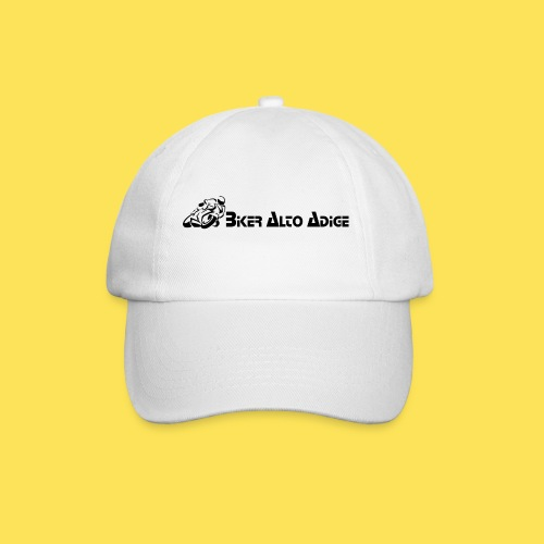 BikerAltoAdige Snap - Cappello con visiera
