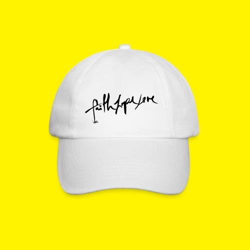 Faith Hope Love - Baseball Cap
