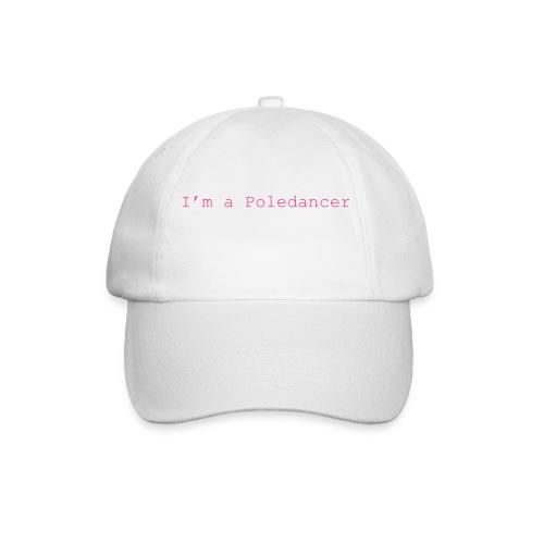 Felpa Poledancer - Cappello con visiera