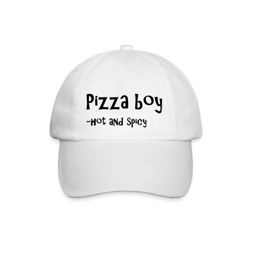 Pizza boy - Baseballcap
