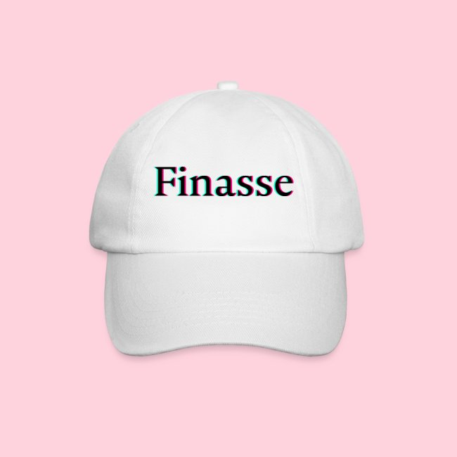 Finasse logo