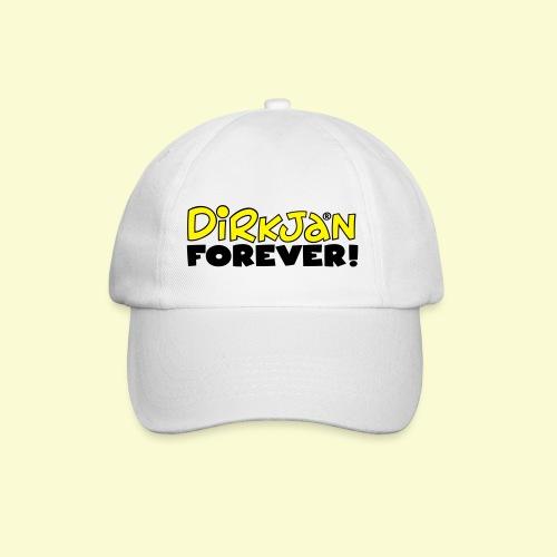 DIRKJAN Forever - Baseballcap