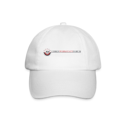 logo 72dpi rgb2 - Baseballkappe