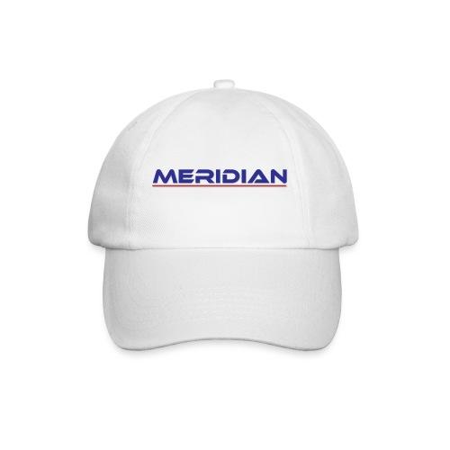 Meridian - Cappello con visiera