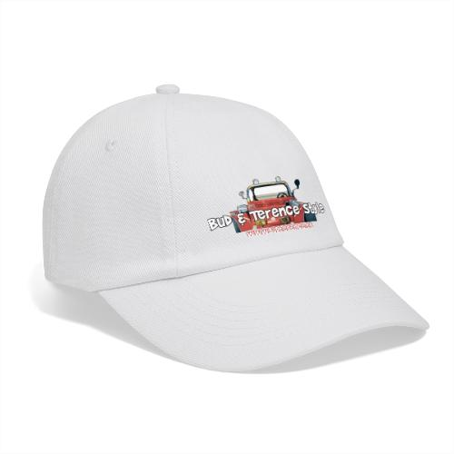 Bud & Terence Style - Cappello con visiera