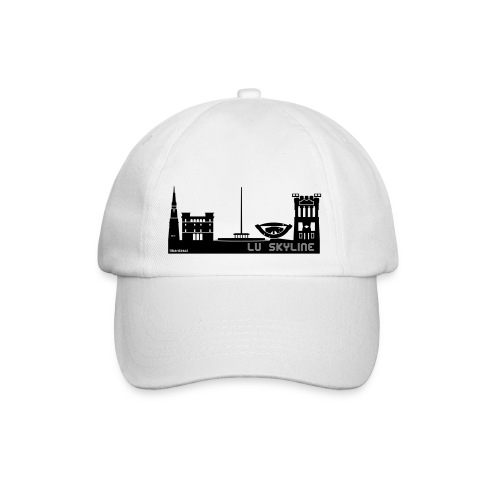Lu skyline de Terni - Cappello con visiera