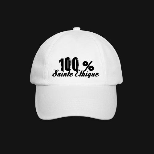 100% sainte ethique - Casquette classique