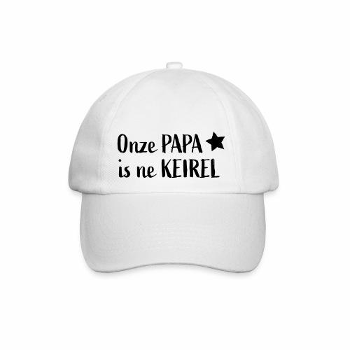 Papa Keirel - Baseballcap