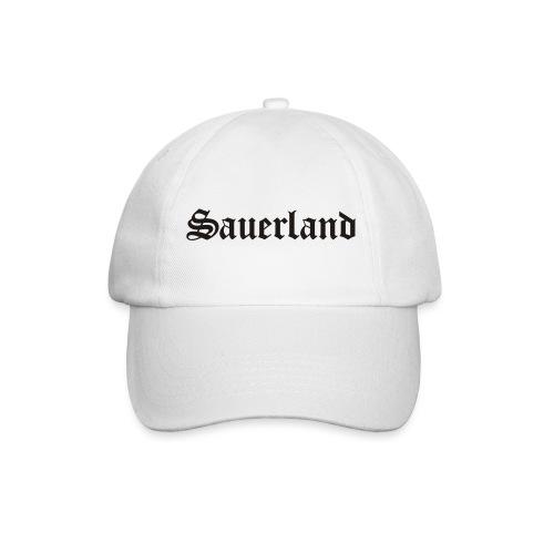 Sauerland - Baseballkappe