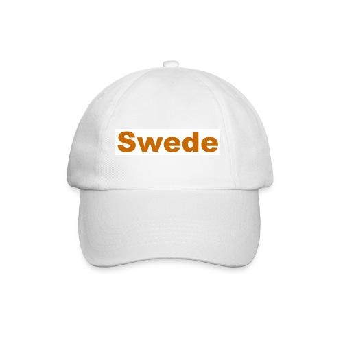 Swede - Baseball Cap