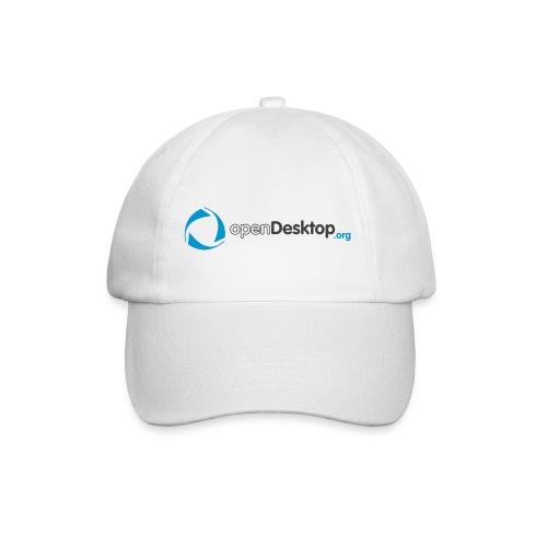 logo4 - Baseball Cap