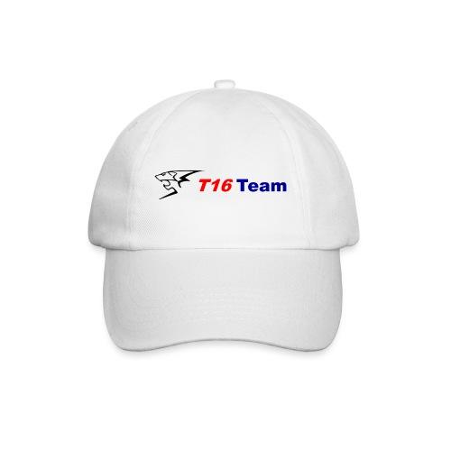 Casquette T16 Team - Casquette classique