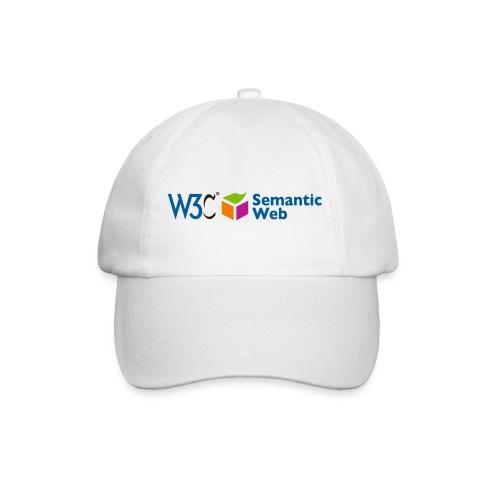 semantic web w3c - Baseball Cap