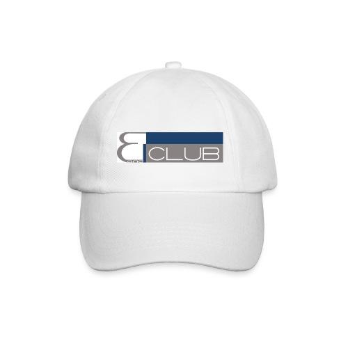 clublogo - Baseballkappe